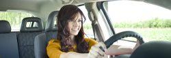 Smartia - Mulher no volante