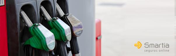 Diferença entre os combustíveis