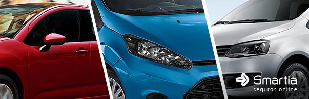 Carros com seguro mais barato no Brasil