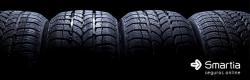Momento certo de trocar os pneus do carro