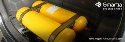 Seguro Carro Kit Gas