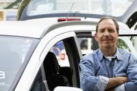Vantagens para taxistas trocarem de carros.