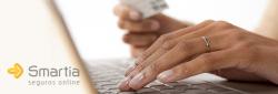 Crescimento na venda de seguros pela internet