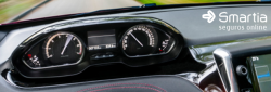Aplicativo que muda de música de acordo com a velocidade do veículo.