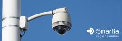Câmeras irão flagrar motoristas infratores nas estradas.