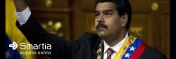 Presidente da Venezuela decide tabelar preços de automóveis.