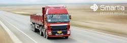 Produção de caminhões no Brasil cresceu 40% em 2013