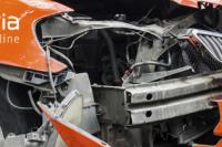 Motorista que causar acidente com morte pode ter que pagar pensão
