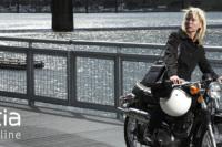 A partir de quantas cilindradas é exigido CNH para motos?
