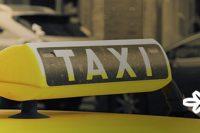 Bandeira dois. Descubra por que os táxis praticam 2 tipos de cobrança.