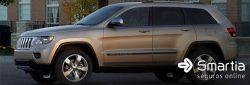 Jeep Cherokee passa por recall