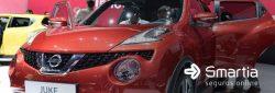 Nissan revela mudanças no modelo 2015 Juke