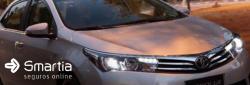 Novo Corolla chega ao Brasil custando entre R$ 66,5 mil e R$ 92,9 mil