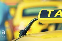 Taxistas se preparam para receber turistas durante a copa
