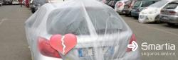 Fiat embrulha carro de rivais para funcionários comprarem outro da marca