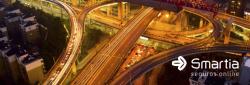 As 50 vias mais fatais de São Paulo, de acordo com a CET