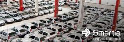 Vendas fracas forçam VW, Fiat e GM dispensarem cerca de 2,5 mil funcionários