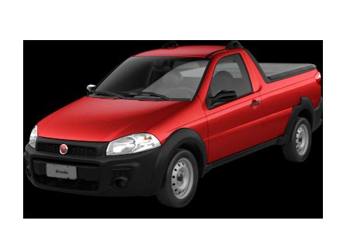 Fiat – Strada