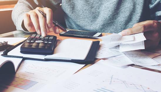 Como declarar os gastos com o carro no imposto de renda