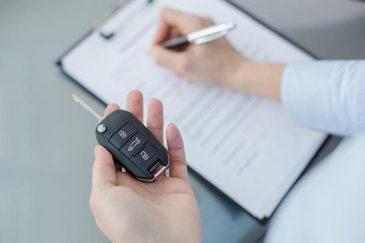 Quando compensa alugar um carro?
