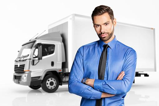 Seguro para caminhão