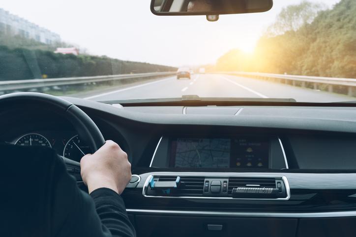 Sinais de trânsito visuais mais usados