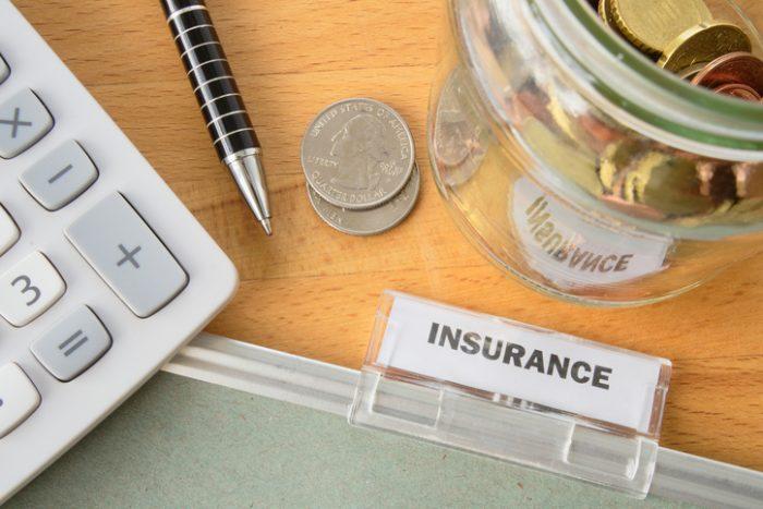 Como é calculado o valor do seguro de carro