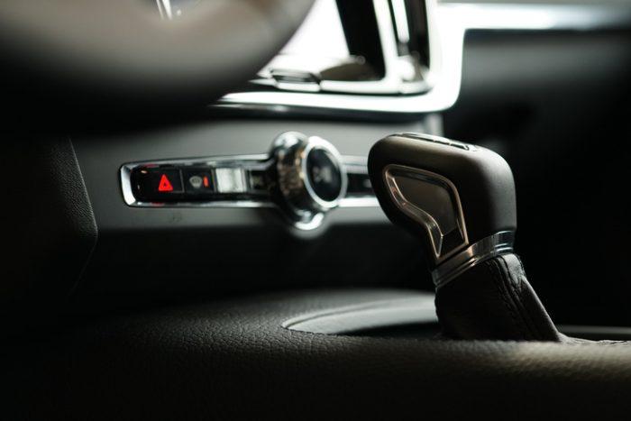Tudo o que você precisa saber para dirigir carros com câmbio automático