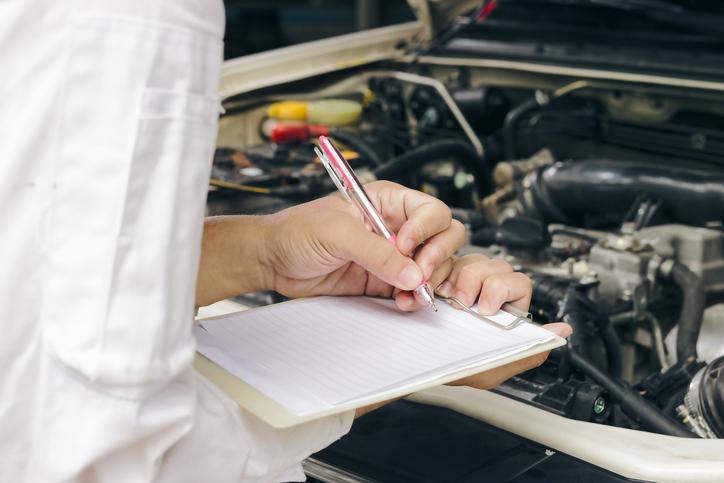 Tire todas as suas dúvidas sobre a vistoria técnica do seguro auto