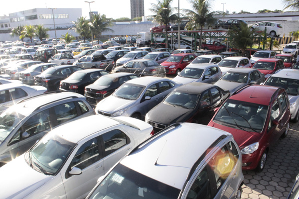 O que são carros de repasse?