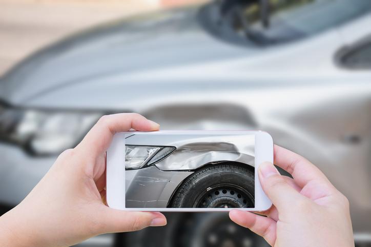 O que é um sinistro de seguro auto?