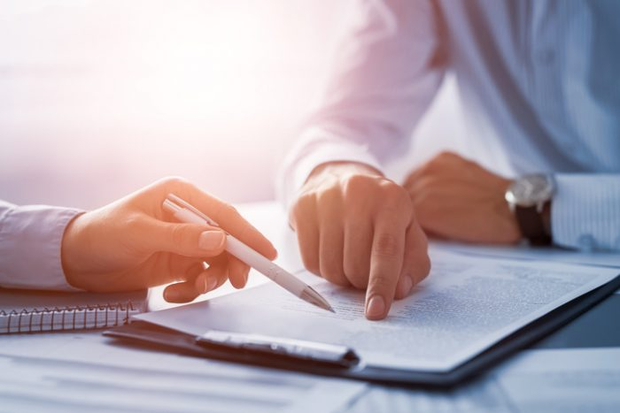 Como funciona o seguro prestamista