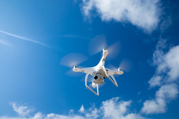 Seguro para drone