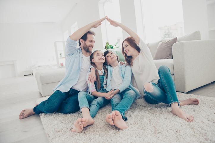 A importância do seguro para a família