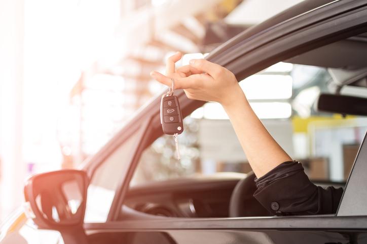 Resultado de imagem para segurança carro